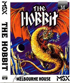 Juego online The Hobbit (MSX)