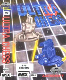 Portada de la descarga de Ultra Chess