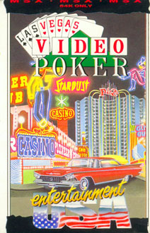 Portada de la descarga de VIdeo Poker