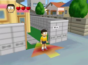 Descargar Doraemon 3 Nobi Dai no Machi SOS Juego portable y gratuito