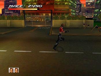 Imagen de la descarga de Fighting Force 64