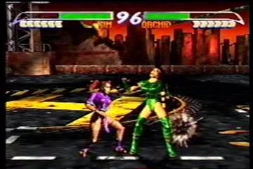 Imagen de la descarga de Killer Instinct Gold