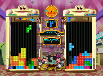Imagen de la descarga de Magical Tetris Challenge