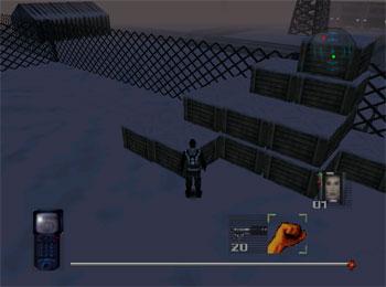 Imagen de la descarga de Mission: Impossible