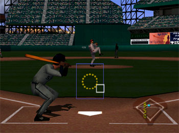 Imagen de la descarga de Major League Baseball Featuring Ken Griffey Jr