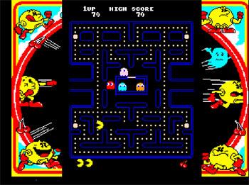 Imagen de la descarga de Namco Museum 64