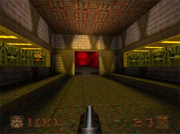 Imagen de la descarga de Quake
