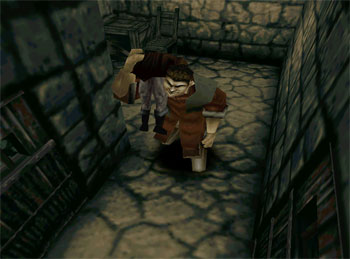 Imagen de la descarga de Shadowgate 64: Trials of the Four Towers
