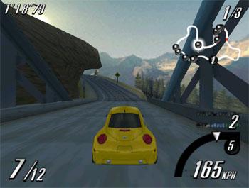 Imagen de la descarga de Top Gear Overdrive