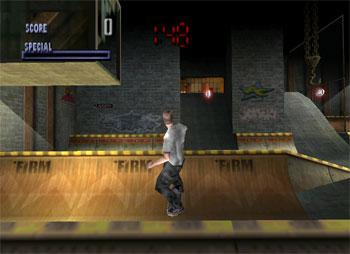 Imagen de la descarga de Tony Hawk's Pro Skater