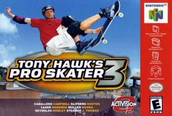 Aportes de Roms Nintendo 64 (Oficial) 1