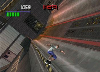Imagen de la descarga de Tony Hawk's Pro Skater 3