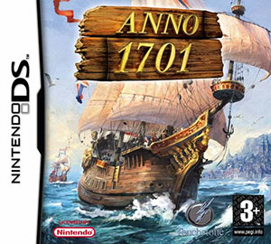 Juego online Anno 1701 (NDS)