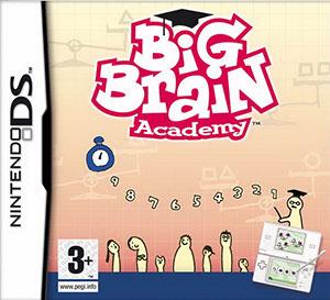 Juego online Big Brain Academy (NDS)