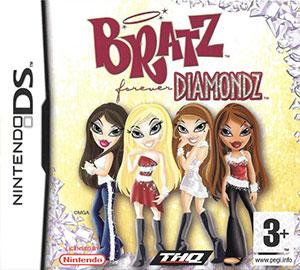 Juego online Bratz: Forever Diamondz (NDS)