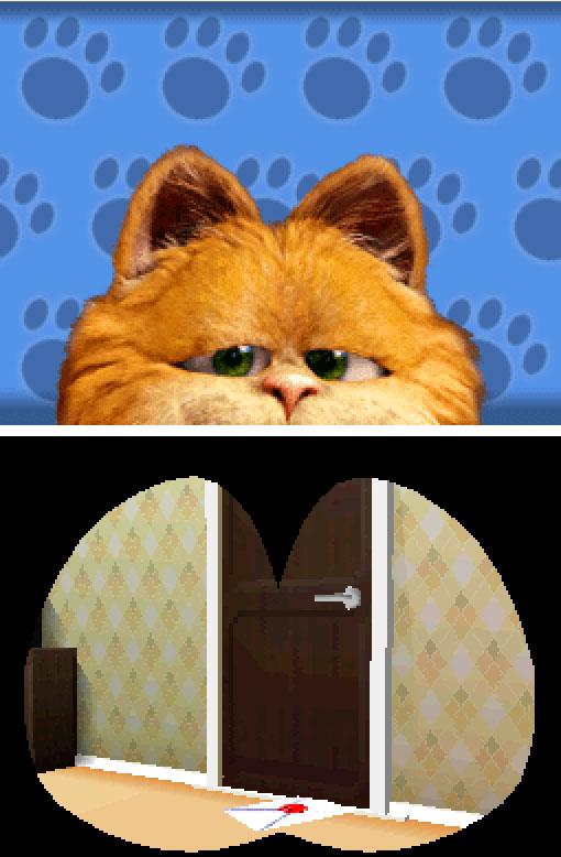 Imagen de la descarga de Garfield 2