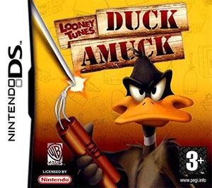 Juego online Looney Tunes: Duck Amuck (NDS)