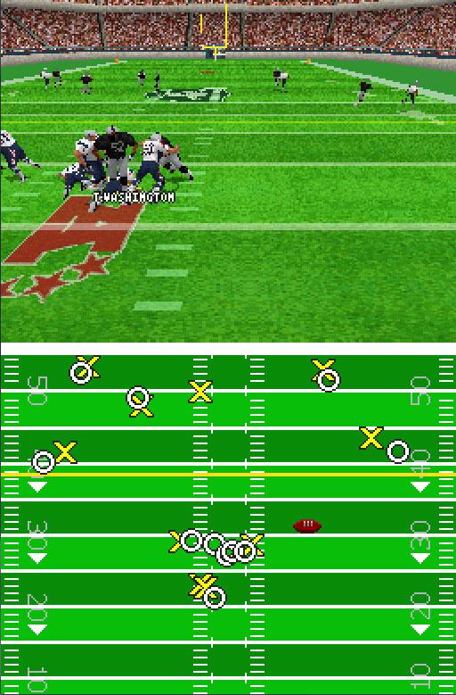 Imagen de la descarga de Madden NFL 2005