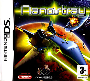 Juego online Nanostray (NDS)
