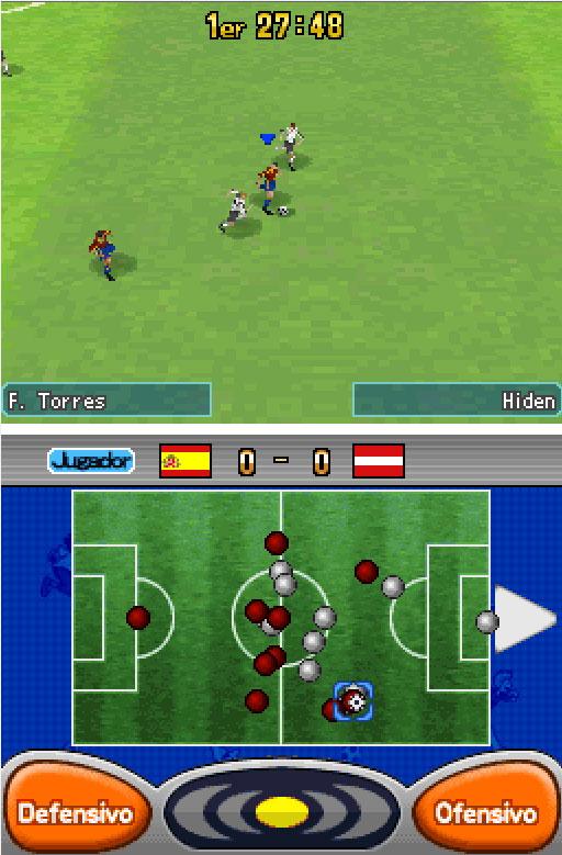 Imagen de la descarga de PES 2008: Pro Evolution Soccer