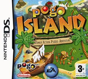 Juego online Pogo Island (NDS)