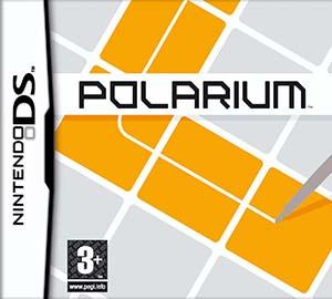 Portada de la descarga de Polarium