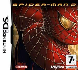Juego online Spider-Man 2 (NDS)