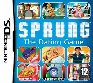 Juego online Sprung (NDS)