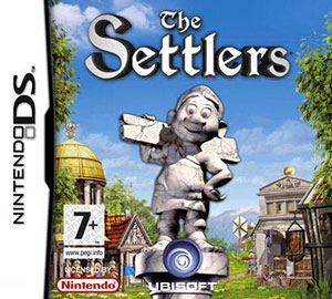 Juego online The Settlers (NDS)