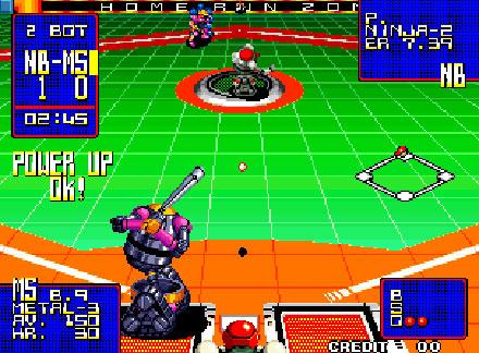 Imagen de la descarga de 2020 Super Baseball