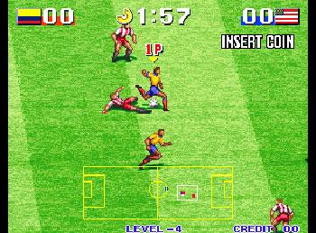 Imagen de la descarga de Goal Goal Goal