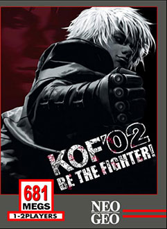 Juego online The King of Fighters 2002: Challenge to Ultimate Battle (NeoGeo)