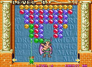 Imagen de la descarga de Magical Drop II