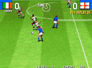Imagen de la descarga de Super Sidekicks 2 – The World Championship