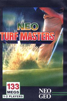 Portada de la descarga de Neo Turf Masters