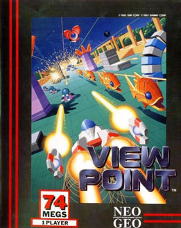 Portada de la descarga de Viewpoint