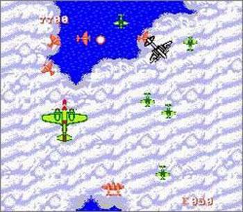 Imagen de la descarga de 1943: The Battle of Midway