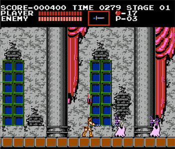 Imagen de la descarga de Akumajou Dracula