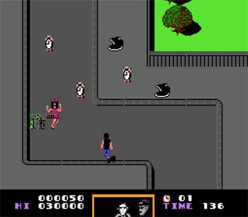 Imagen de la descarga de Back to the Future
