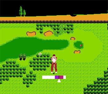 Imagen de la descarga de Bandai Golf: Challenge Pebble Beach