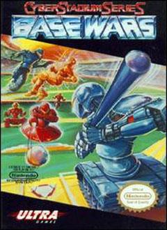 Juego online Base Wars (NES)