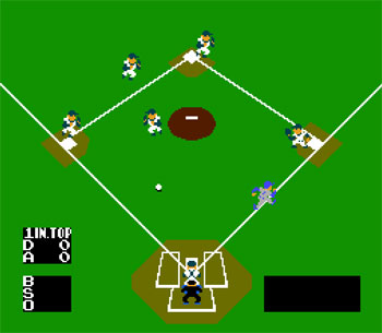 Imagen de la descarga de Baseball