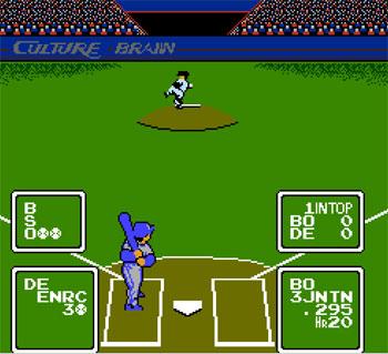 Imagen de la descarga de Baseball Simulator 1000