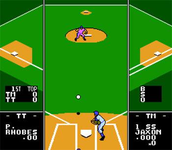 Imagen de la descarga de Baseball Stars II