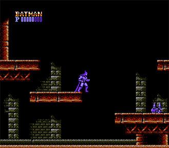 Imagen de la descarga de Batman: The Video Game