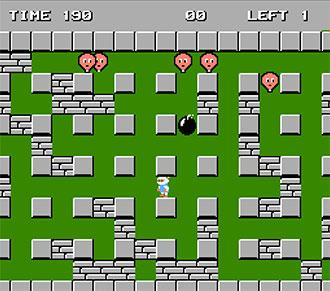 Imagen de la descarga de Bomberman