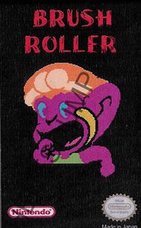 Juego online Brush Roller (NES)