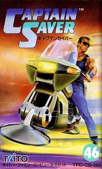 Juego online Captain Saver (NES)