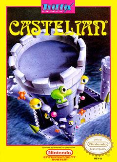 Juego online Castelian (NES)
