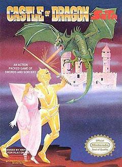 Portada de la descarga de Castle of Dragon